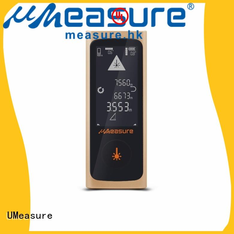 household best laser distance measurer accurate curve distance for worker