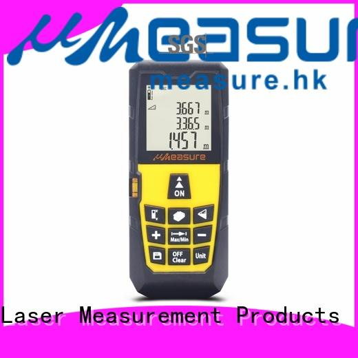 UMeasure long laser ruler high-accuracy for wholesale
