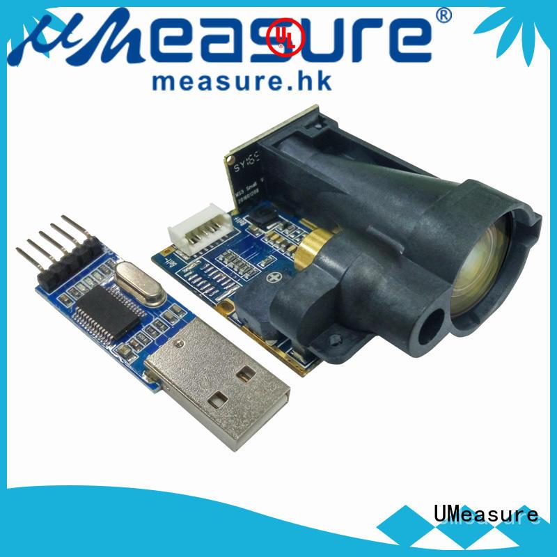 UMeasure hot-sale laser sensor distance high quality for wholesale