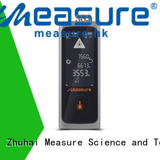UMeasure laser ruler bluetooth for worker