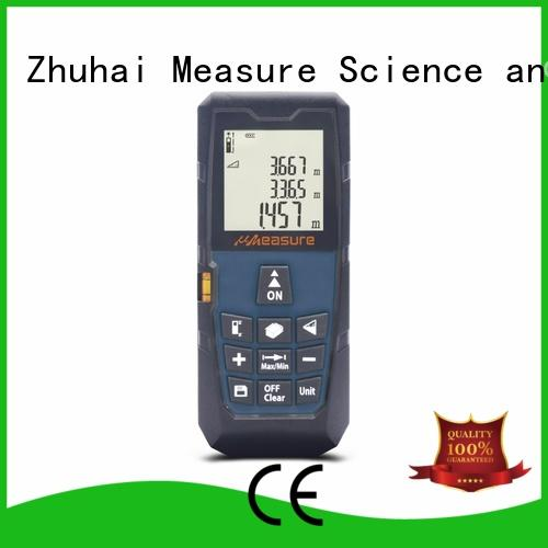 UMeasure tool digital distance measuring instruments distance for worker