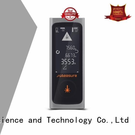 UMeasure screen best laser measure high-accuracy for wholesale