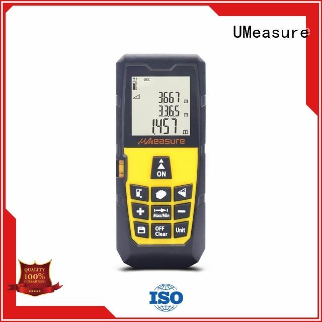 rangefinder precision OEM laser distance measurer UMeasure