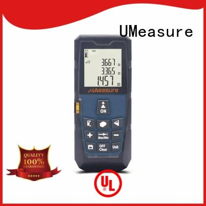 UMeasure focal length laser distance meter high-accuracy for sale