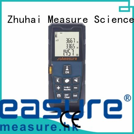 digital laser measure reviews basic ranging for worker UMeasure