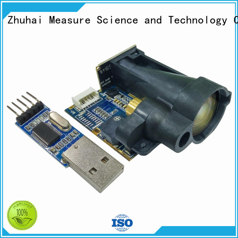 interface measure automatically laser sensor UMeasure Brand company