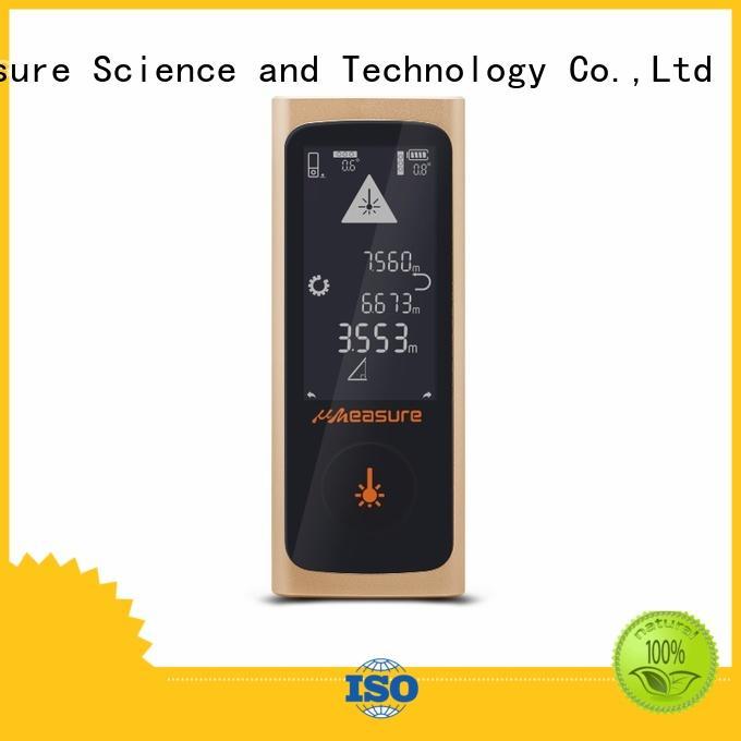 UMeasure durable laser measuring equipment measure for sale