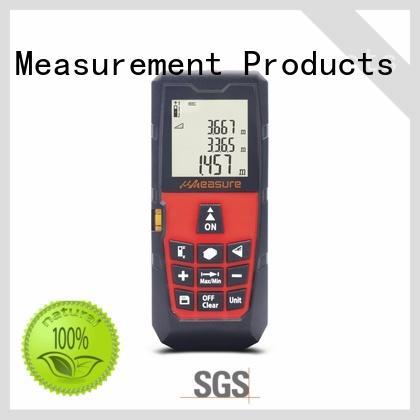 UMeasure handheld digital measuring device bluetooth for measuring