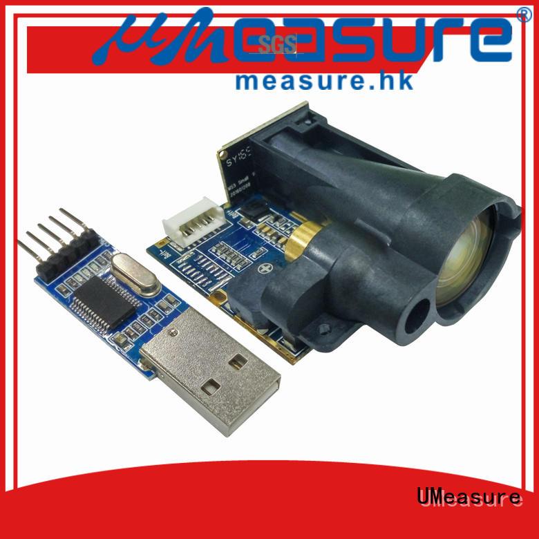UMeasure accurate range sensor at discount