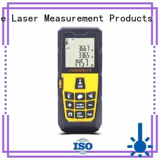 best laser distance meter lcd for wholesale UMeasure