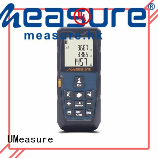 button umeasure laser range meter combined far UMeasure Brand