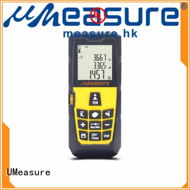 accurate curve best laser measuring tool display UMeasure