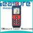UMeasure durable distance measuring equipment laser handhold for wholesale