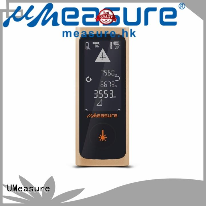 UMeasure multifunction laser ruler distance for sale