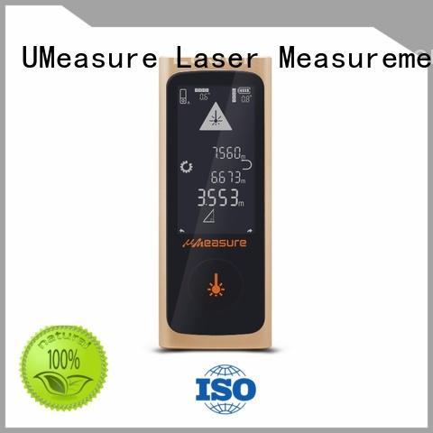 UMeasure line laser meter display for wholesale