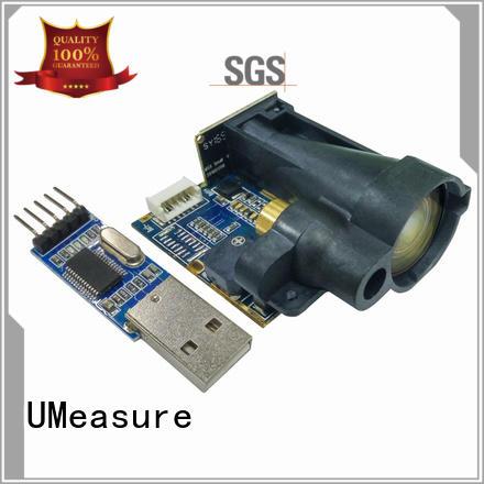 UMeasure free sample laser sensor distance top selling for measurement