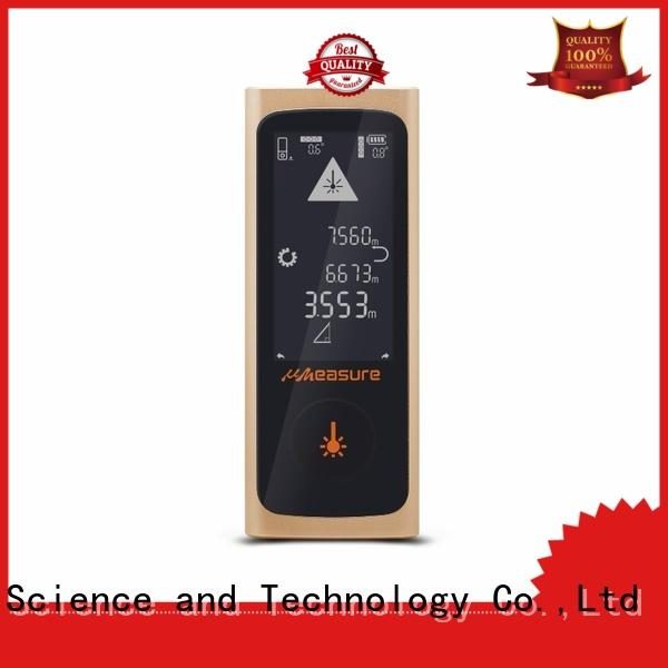 carrying distance measuring device accurate curve distance for sale