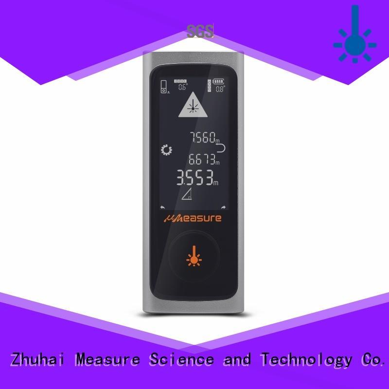 multifunction laser meter smart distance for sale