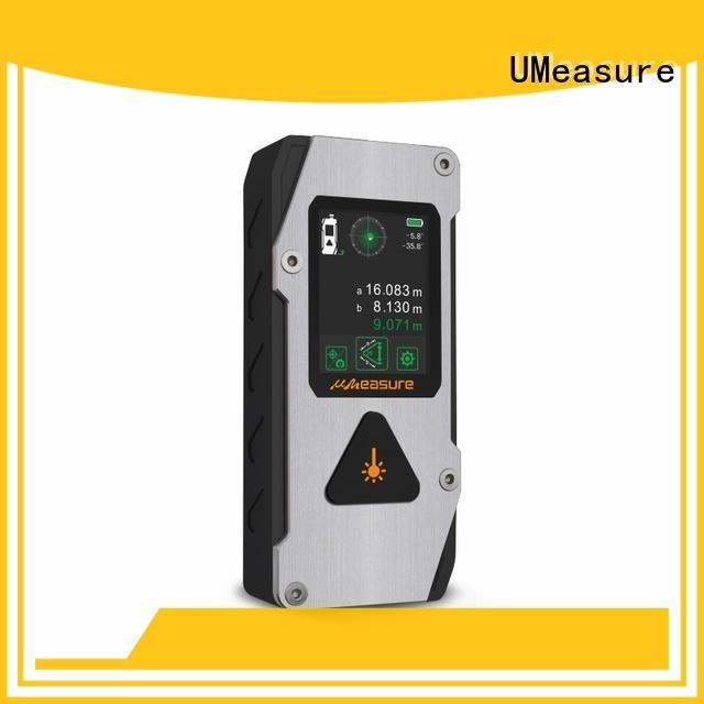 UMeasure best laser measure handhold for wholesale