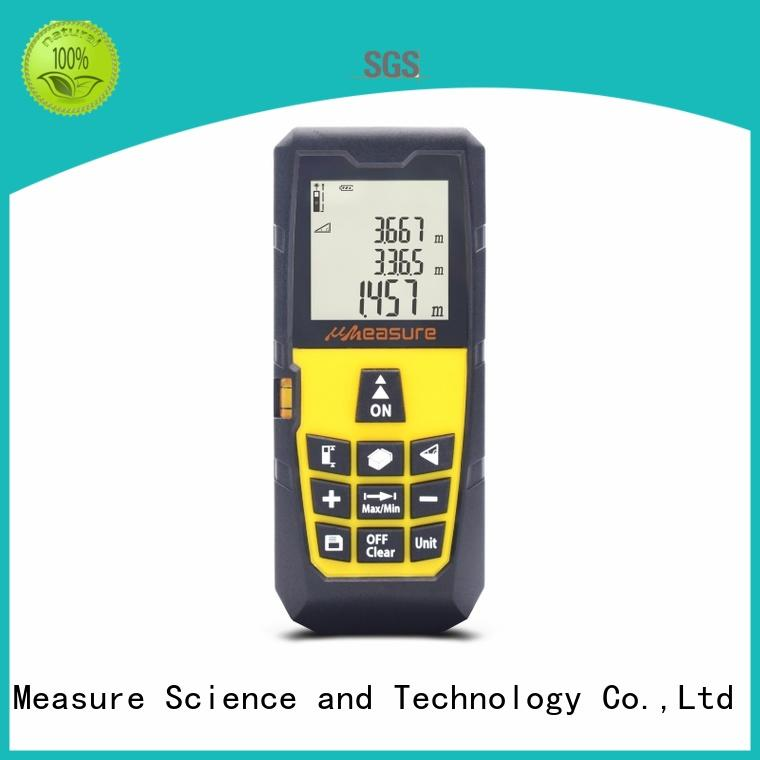 backlit laser ruler high-accuracy for measuring
