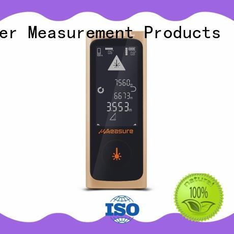 UMeasure long laser measuring tape price distance for worker