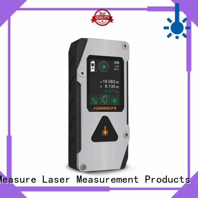 line laser measuring meter screen for sale UMeasure