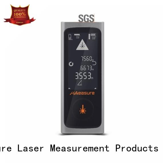 household laser ruler household display for wholesale