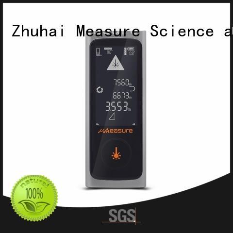long laser meter screen handhold for wholesale