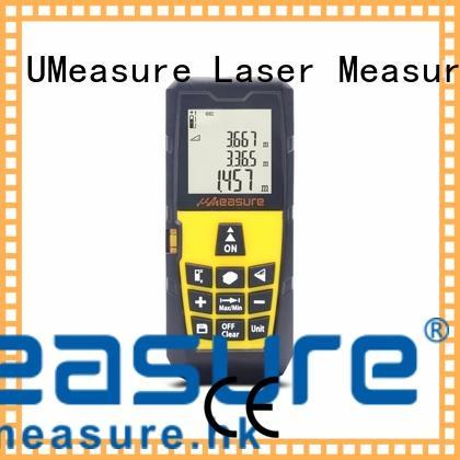 electronic laser measuring tape price smart backlit for wholesale