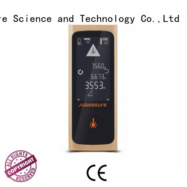 UMeasure electronic laser measuring device manufacturers smart for wholesale
