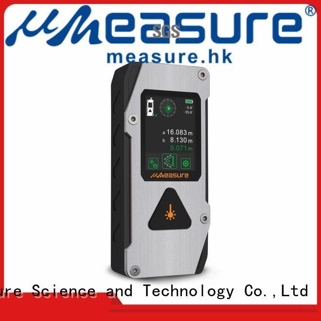 best laser measuring tool lase for worker UMeasure