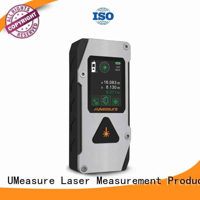 high precision laser measure reviews high-accuracy for measuring UMeasure