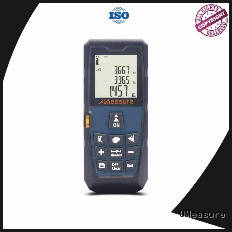 UMeasure cross laser distance measurer high-accuracy for wholesale