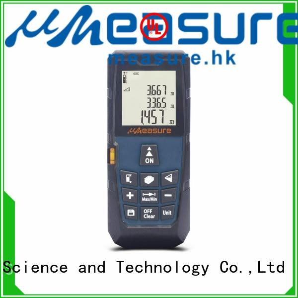 multimode laser distance measuring device lcd bluetooth for wholesale