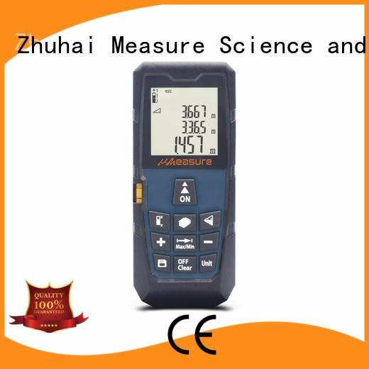 UMeasure pouch distance meter laser high-accuracy for sale