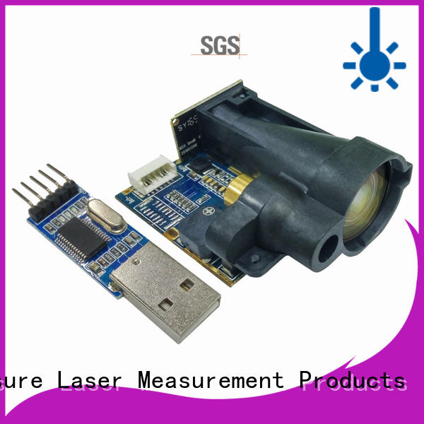 UMeasure factory price laser sensor distance top quality