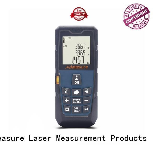 UMeasure household laser distance backlit for sale