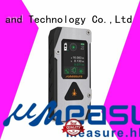UMeasure lase laser distance meter price high-accuracy for measuring