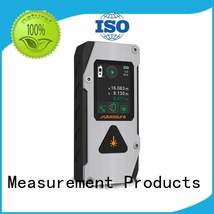 UMeasure long laser measuring tape price distance for wholesale