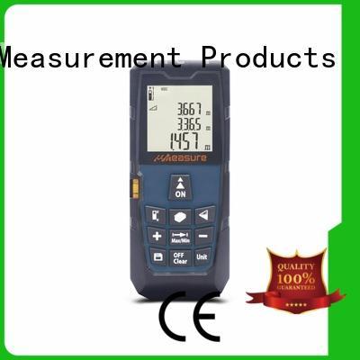UMeasure laser distance meter price handhold for measuring