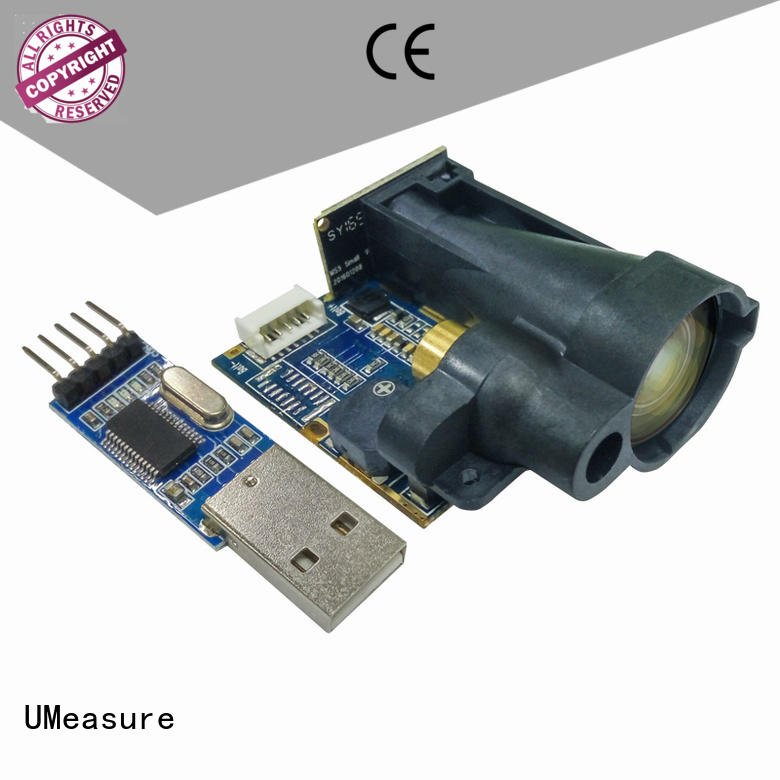 UMeasure smart height sensor for measurement hot-sale