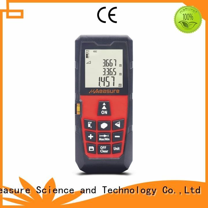 UMeasure lase laser measuring tool high-accuracy for worker