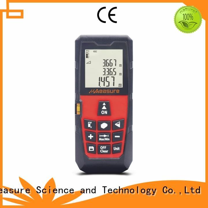 UMeasure lase laser measuring tool backlit for wholesale
