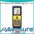 UMeasure multifunction laser measuring tool display