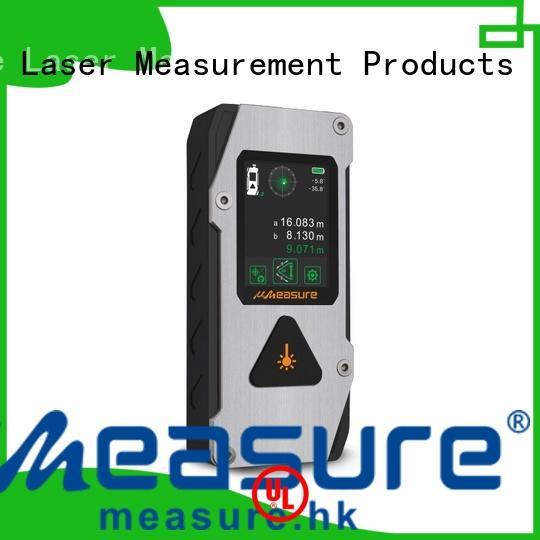 UMeasure combined best laser measure backlit for wholesale