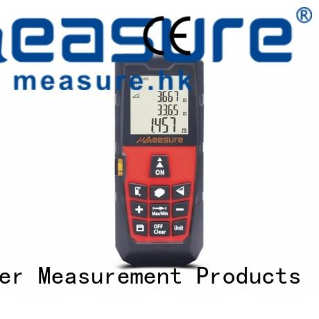 UMeasure high precision digital measuring tape bluetooth for worker