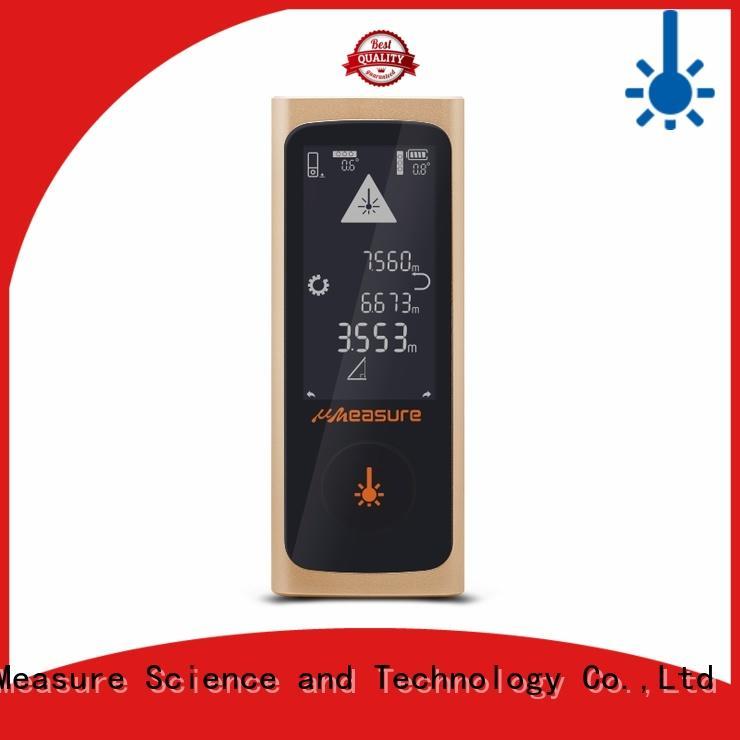 UMeasure assist laser distance measurer reviews distance for wholesale