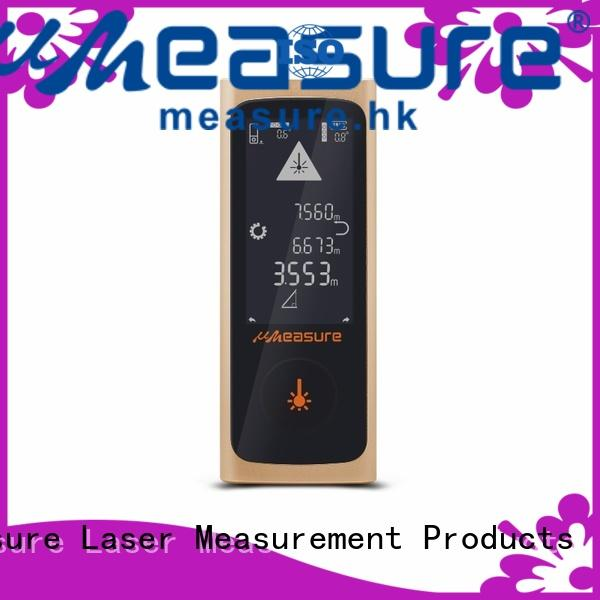 UMeasure durable digital measuring device high-accuracy for worker