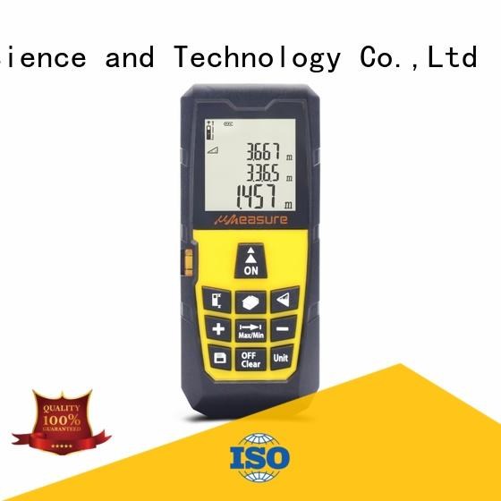 laser measurment lcd for worker UMeasure