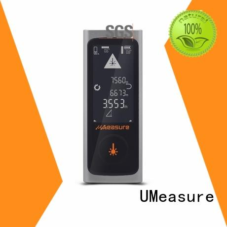 UMeasure screen best laser measure distance for sale